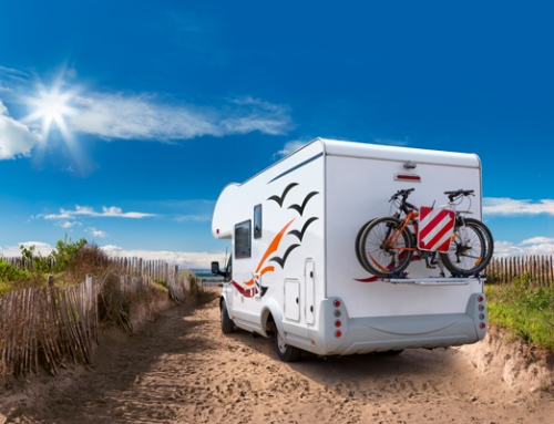 ¿Te han sancionado en alguna ocasión por estacionar tu autocaravana en la calle? ¿Por ir a 120km/h en autovía?