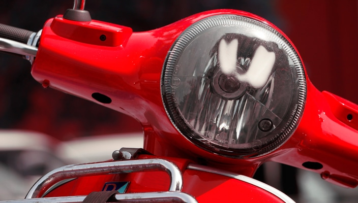 Seguro de Moto Clásica