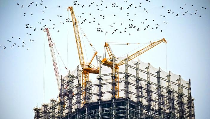 Seguro de Todo Riesgo Construcción