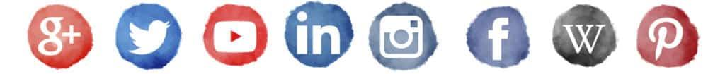 zalba caldu en las redes sociales