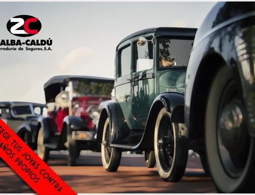 Zalba-Caldú, el seguro que necesitas para tu clásico