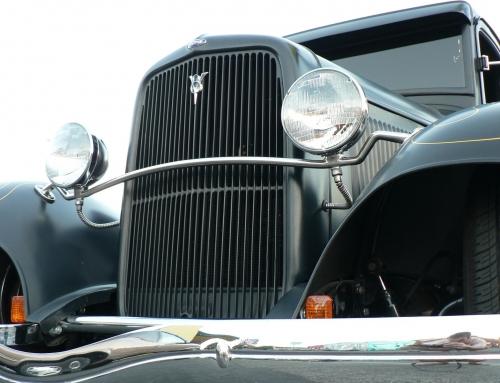 Cambio legislativo vehículos históricos