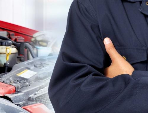 Las seis averías más graves que puede sufrir un coche