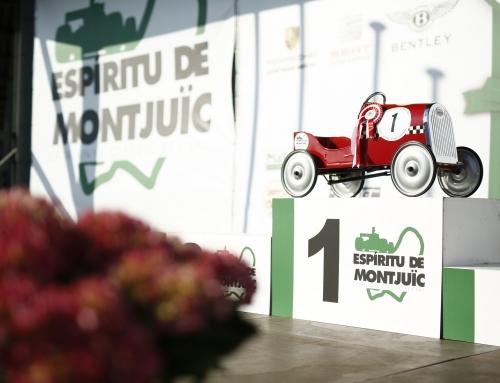 Espíritu de Montjuïc nos espera