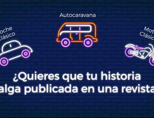¡Cuéntanos tu historia!
