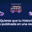 Cuentanos tu historia Zalba Caldú Correduría de Seguros