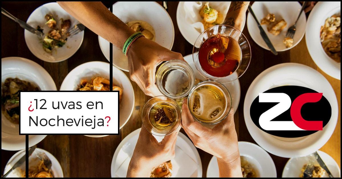 Imagen Blog 12 Uvas Nochevieja Zalba-Caldu Seguros Zaragoza