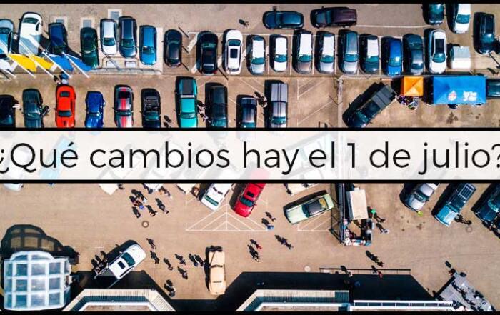 Carnet de conducir tipo B Reformas DGT Blog Zalba Caldu Correduria de Seguros Zaragoza