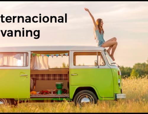 ¡Vuelve el Salón Internacional del Caravaning 2019!