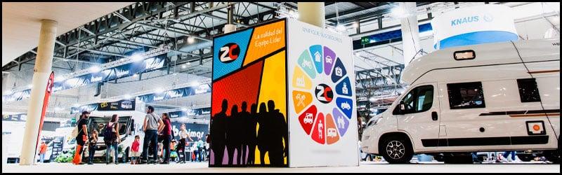 Zona-Caravaning-Zalba-Caldú-Correduría-de-Seguros-Zaragoza-Salón-Internacional-Caravaning-Barcelona-2019
