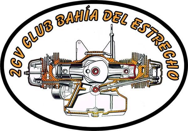 Club 2CV Bahía del Estrecho