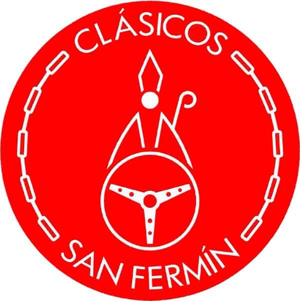 Club de Coches Clásicos San Fermín