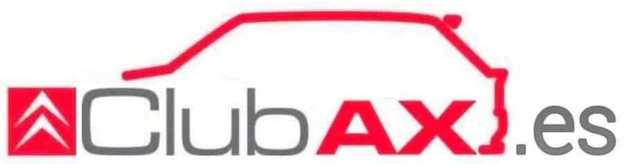 Club Citroen AX