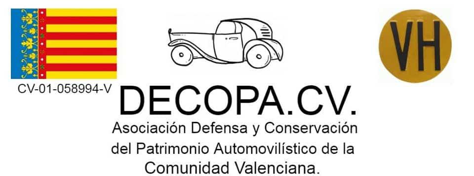 Club Decopa CV