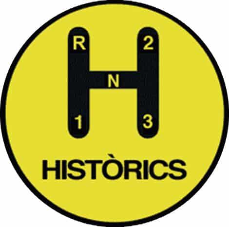 Club Historics