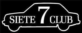Renault Siete 7 Club