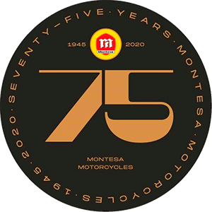 Oferta Especial 75 Aniversario Montesa