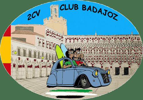 Club 2CV Badajoz